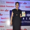Madhuri Launches Leena Mogre Fitness Book