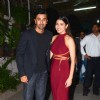Ranbir and Anushka at Special Screening of Bombay Velvet
