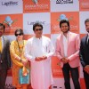 Riteish Deshmukh and Raj Thackeray Launches Globus ProCon Studio