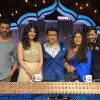 Promotions of Gabbar Is Back on DID Supermoms Season 2