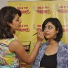 Make Up! - Priyanka Chopra at Promotions of Dil Dhadakne Do on Radio Mirchi