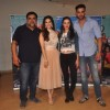 Promotions of Kuch Kuch Locha Hai