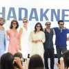 Team poses for the media at the Music Launch of Dil Dhadakne Do