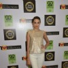 Alesia Raut at Launch of Shine Young 2015