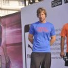 Jonty Rhodes at Puma Event