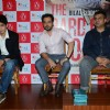 Emraan Hashmi at Bilal Siddiqui's Book Launch