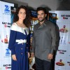 Kangana and Madhavan at Promotions of Tanu Weds Manu Returns on DID Supermoms Season 2