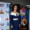 Kangana Ranaut at Promotions of Tanu Weds Manu Returns on DID Supermoms Season 2