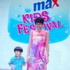 Mandira Bedi at Max Kids Fashion Show