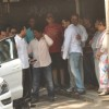Salman Leaves for Court