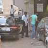 Suniel Shetty Visits Salman at his Home
