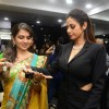 Sridevi at Shaina NC's Collection Launch for Gehna