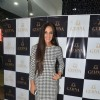 Tara Sharma at Shaina NC's Collection Launch for Gehna
