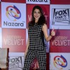 Anushka Sharma at Bombay Velvet Game Launch