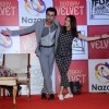 Ranbir Kapoor and Anushka Sharma at Bombay Velvet Game Launch