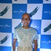 Narendra Kumar at Grey Goose Cabana Couture Launch