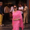Hema Malini poses for the media at the Felicitation Ceremony of Shashi Kapoor