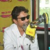 Irrfan interacts with the listeners at the Promotions of Piku on Radio Mirchi