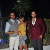 Gulshan, Richa Chadda and Ali Fazal at Success Bash of Mary Kom