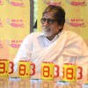Big B Celebrates Success of Piku with Radio Mirchi