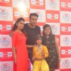 Celebs Pose for Media at 92.7 BIG FM Launches New Show BIG Garmi Ki Chhutti