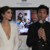 Sonam Kapoor at Book Launch of Vikas Khanna at Cannes 2015