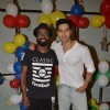 remo Dsouza and Varun Dhawan at Promotions of ABCD 2