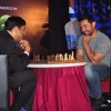 Chess Tournament - Who's the Best 'Vishwanath Anand or Aamir Khan?'