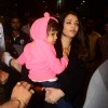 The Beauty Aishwarya is Back from Cannes