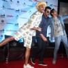 Promotions of Dil Dhadakne Do in Kolkata