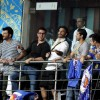 Dil Dhadakne Do Team Had Fun at IPL's Last Match