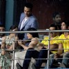 Sushant Singh Rajput Watches Dhoni Closely  at IPL Match for His Next Biopic On Dhoni