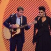 Manasi Scott and Brett Lee Share Stage at Ceat Cricket Awards