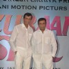 Abbas - Mustan at Bezubaan Ishq Launch