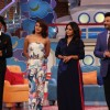 The Mehras at the Promotions of Dil Dhadakne Do on Comedy Nights with Kapil