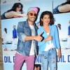 Ranveer Singh and Priyanka Chopra at Special Screening of Dil Dhadakne Do