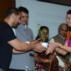 Aamir Khan at Swachata Diwas Event
