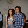 Rashmi Nigam and Ayaz Khan at Launch of 'Pizza Metro Pizza'