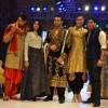 Riyaz Gangji's Fashion Show