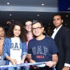 Inauguration of GAP Store in India