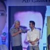 Om Puri and Pulkit Samrat at U-B Fair Cream Launch