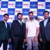 Akshay Kumar, Vikram and Raj Kundra at Big Deal TV Launch