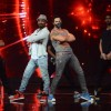 Varun and Remo Promotes ABCD 2 on India's Got Talent Season 6
