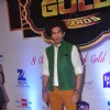 Taher Shabbir at Gold Awards