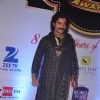 Ssharad Malhotra at Gold Awards