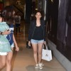 Aditi Rao Hydari was snapped while on a Shopping Spree in Malaysia