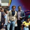 Hrithik Roshan at Pavillion Mall in Malaysia