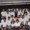 Boman Irani with the Students of Actor Prepares