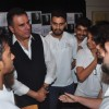 Boman Irani Interacts at an Acting Workshop