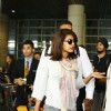 Priyanka Chopra arrives at KL Airport